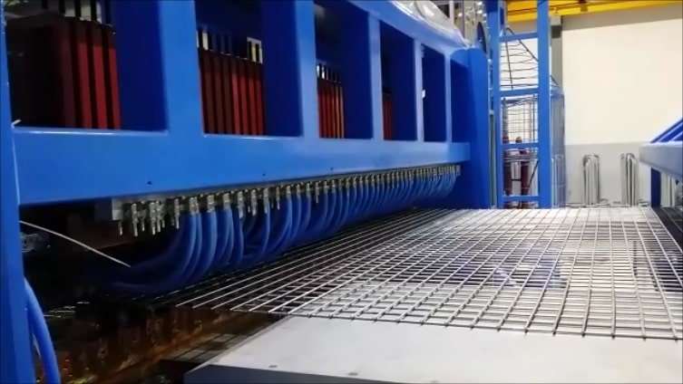 STAINLES STEEL WELDING