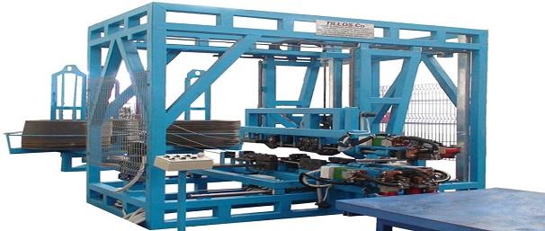 Stirrup reinforcement cage assembler