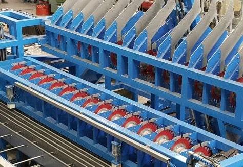 PRECAST REINFORCING WELDING MACHINES