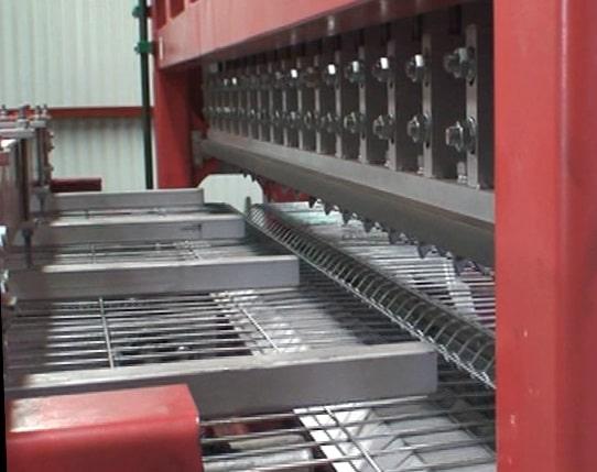 High Capacity, 2D, 3D, 4D fence panels